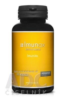 ADVANCE Imunax cps 1x60 ks