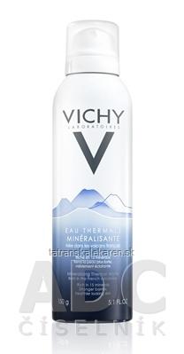 VICHY EAU THERMALE R16 (MINERALIZING WATER) v spreji (M5028904) 1x150 ml