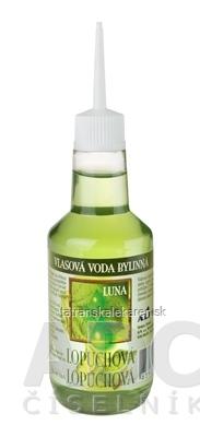 LUNA LOPÚCH VLASOVÁ VODA bylinná 1x120 ml