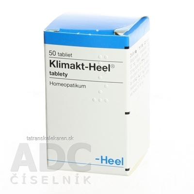 Klimakt-Heel tbl 1x50 ks