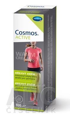 Cosmos ACTIVE Hrejivý krém 1x100 ml