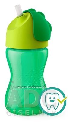 AVENT HRNČEK so slamkou 300 ml (0% BPA) od 12 mesiacov, chlapec, 1x1 ks