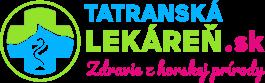 Tatranská lekáreň